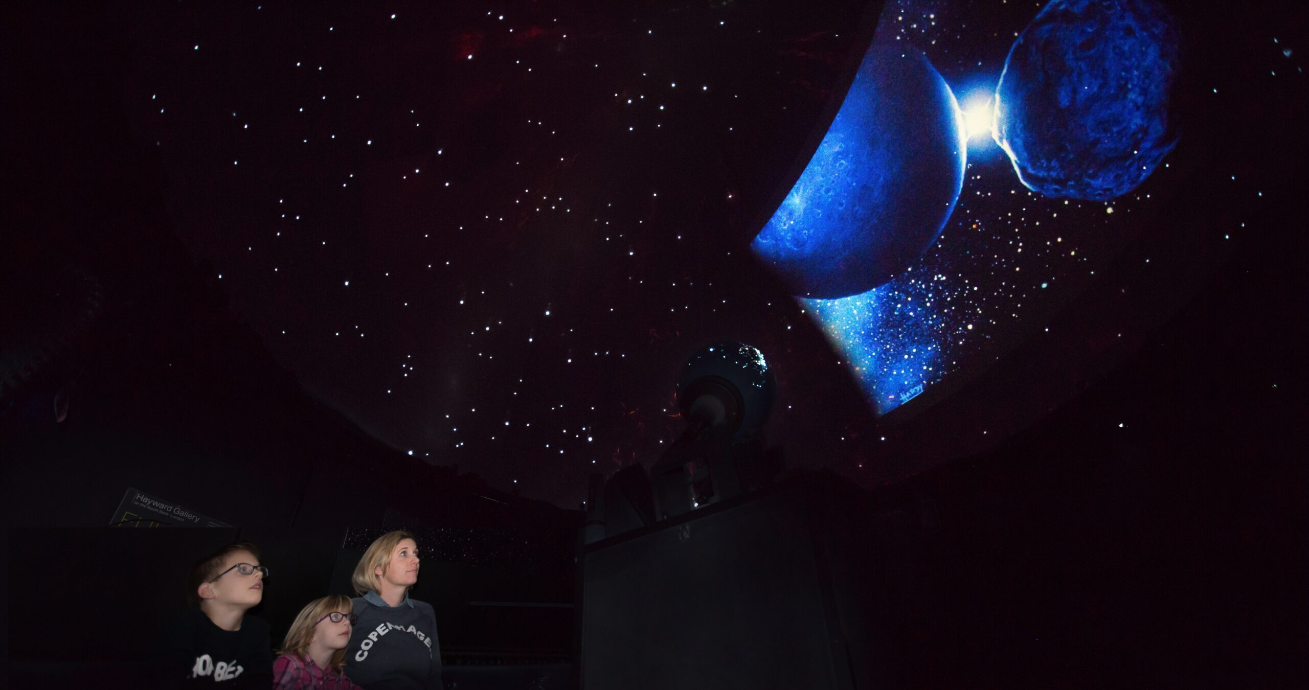 Southend Planetarium