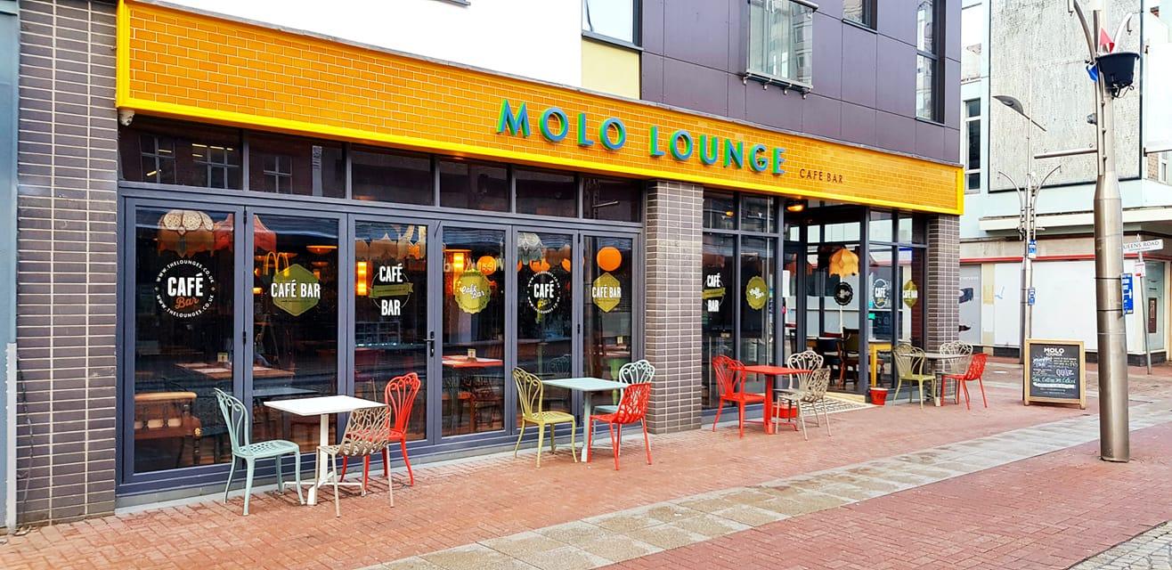 Molo Lounge