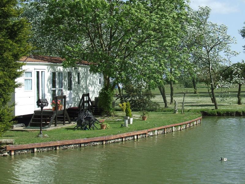 Riverside Village Holiday Park