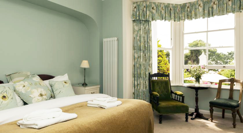 Gleneagles Guest House