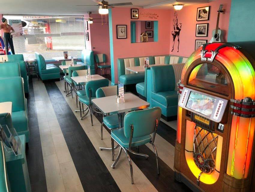 Bobby Jo's Diner