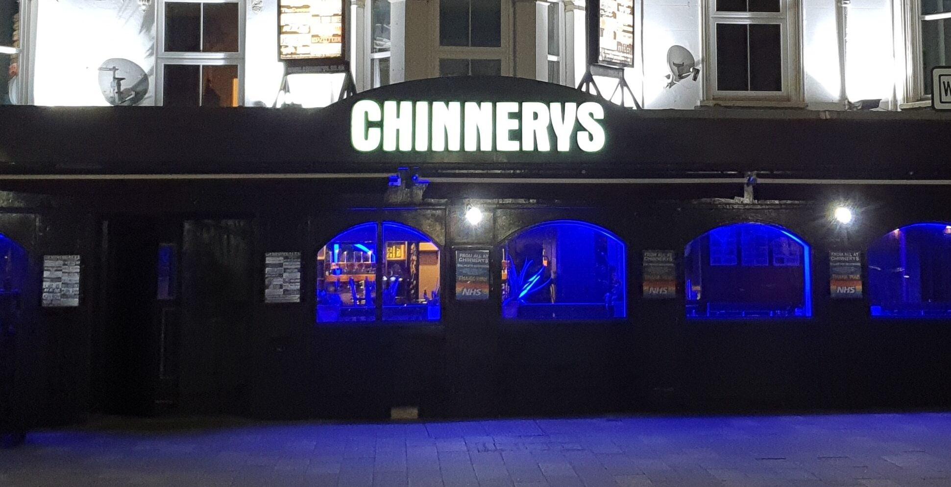 Chinnerys