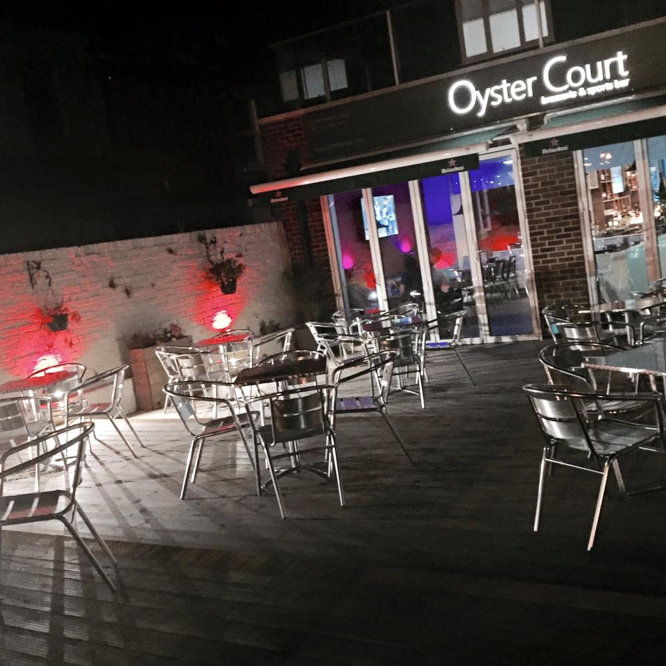 Oyster Court