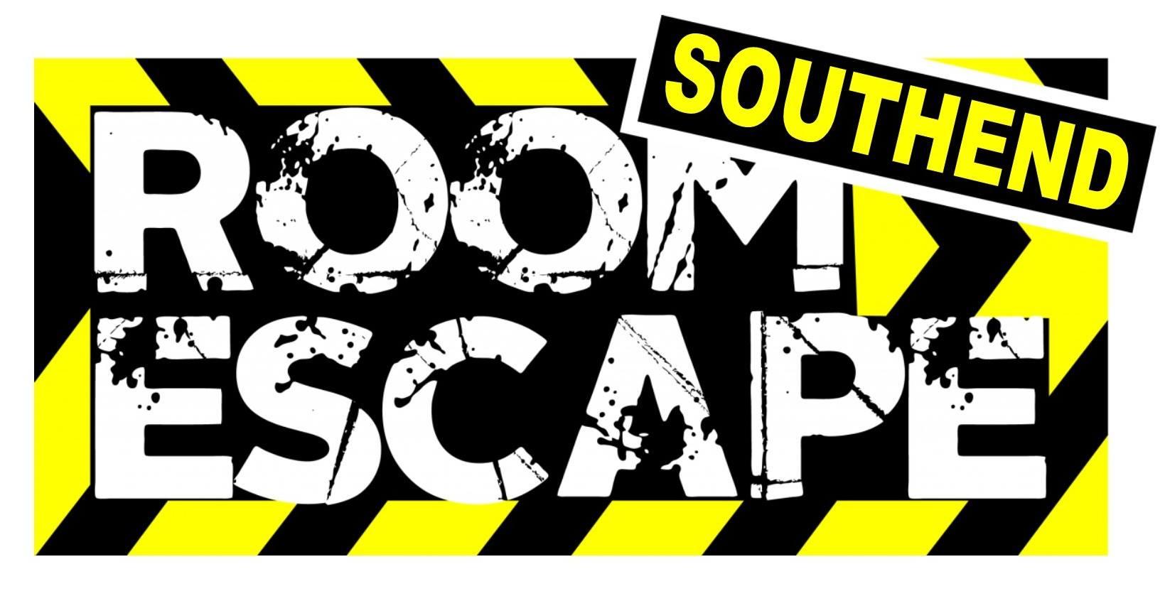 Room Escape Southend Logo