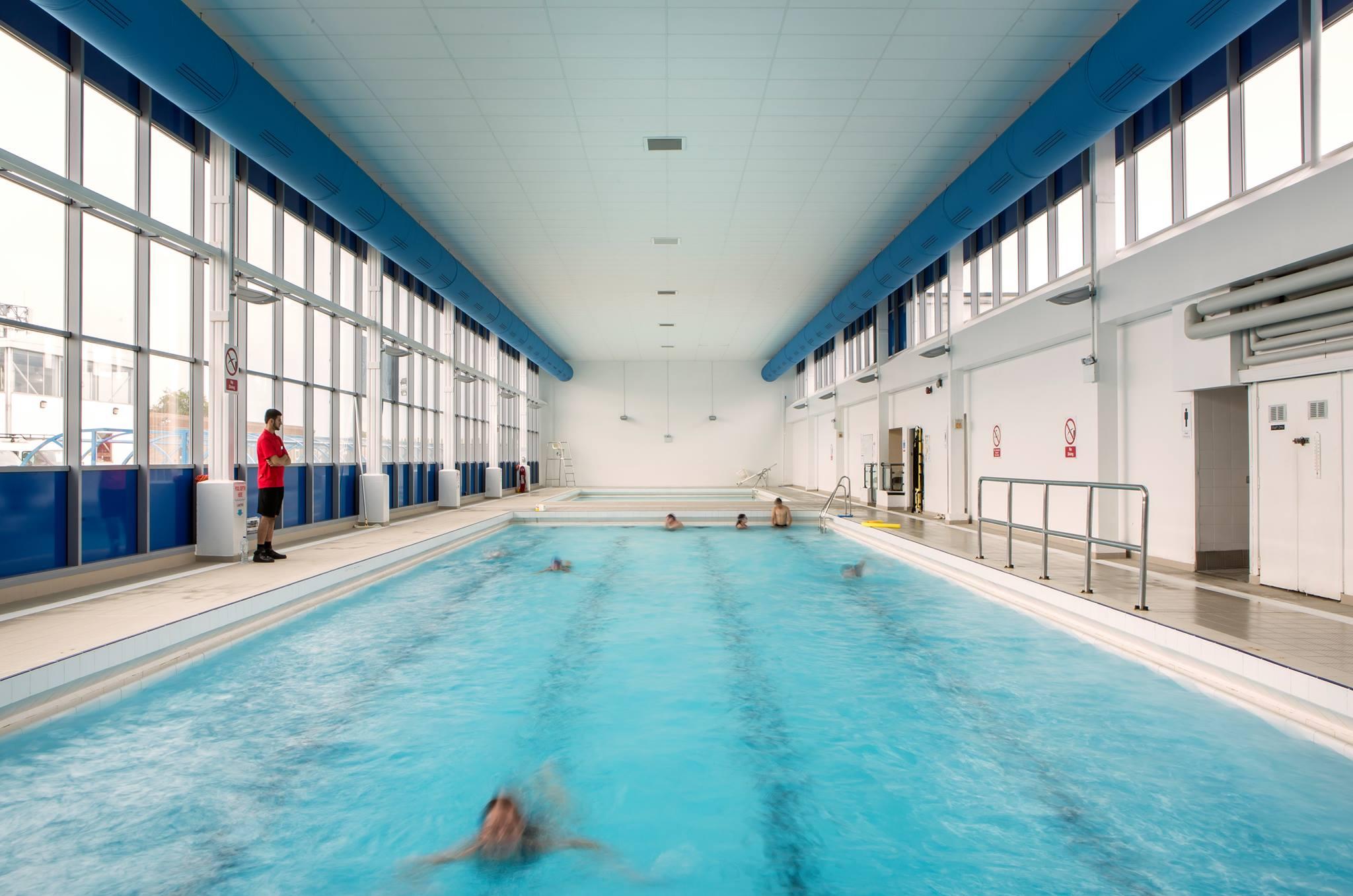 Shoeburyness Swimming Pool