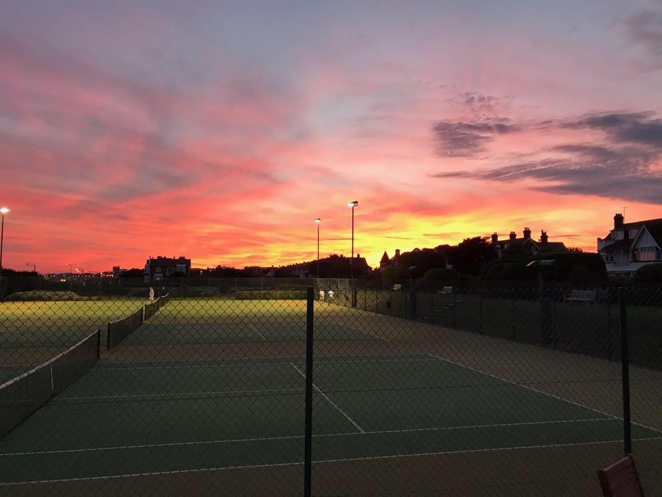 Thorpe Bay Lawn Tennis Club