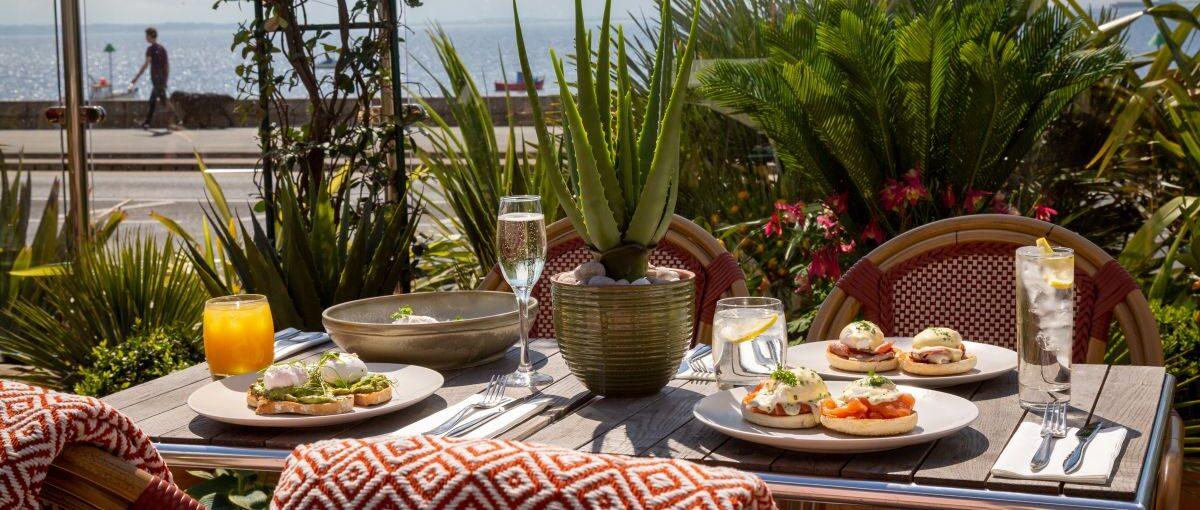 Roslin Beach Restaurant