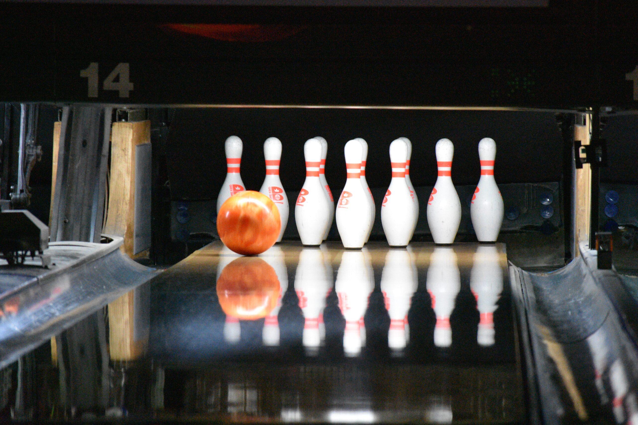 CJ's Bowling