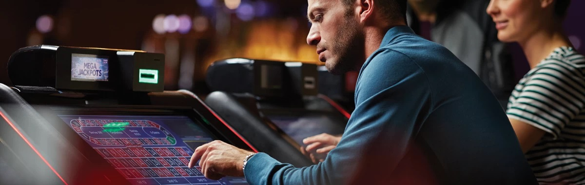 Genting Casino Westcliff