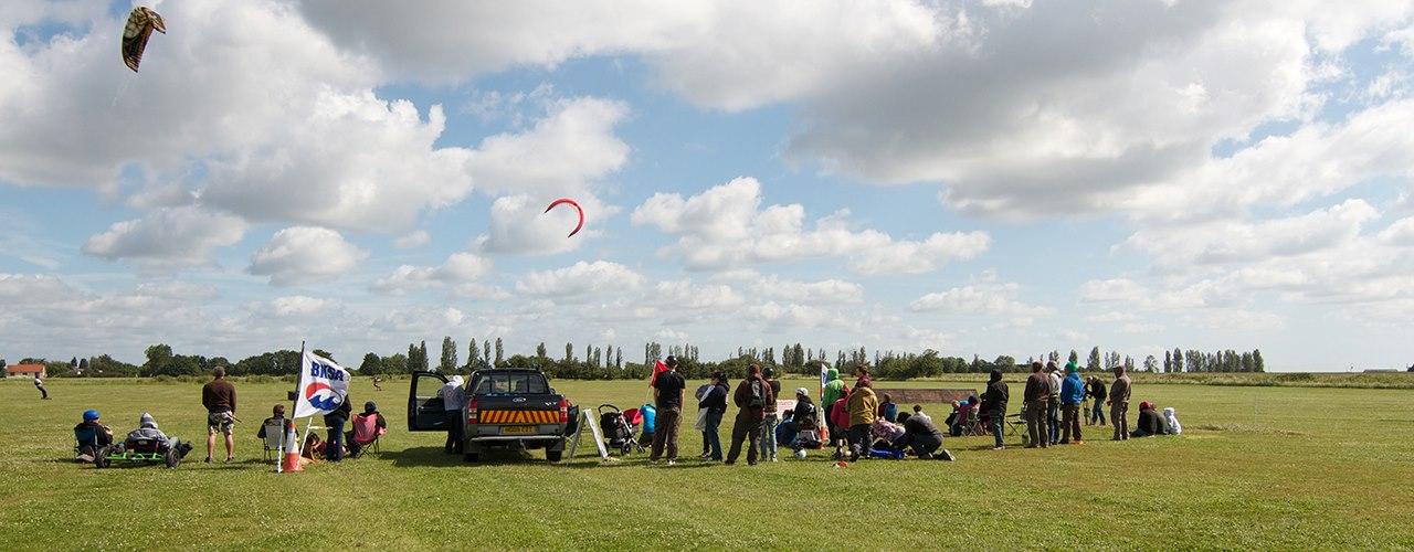 Essex Kite Park