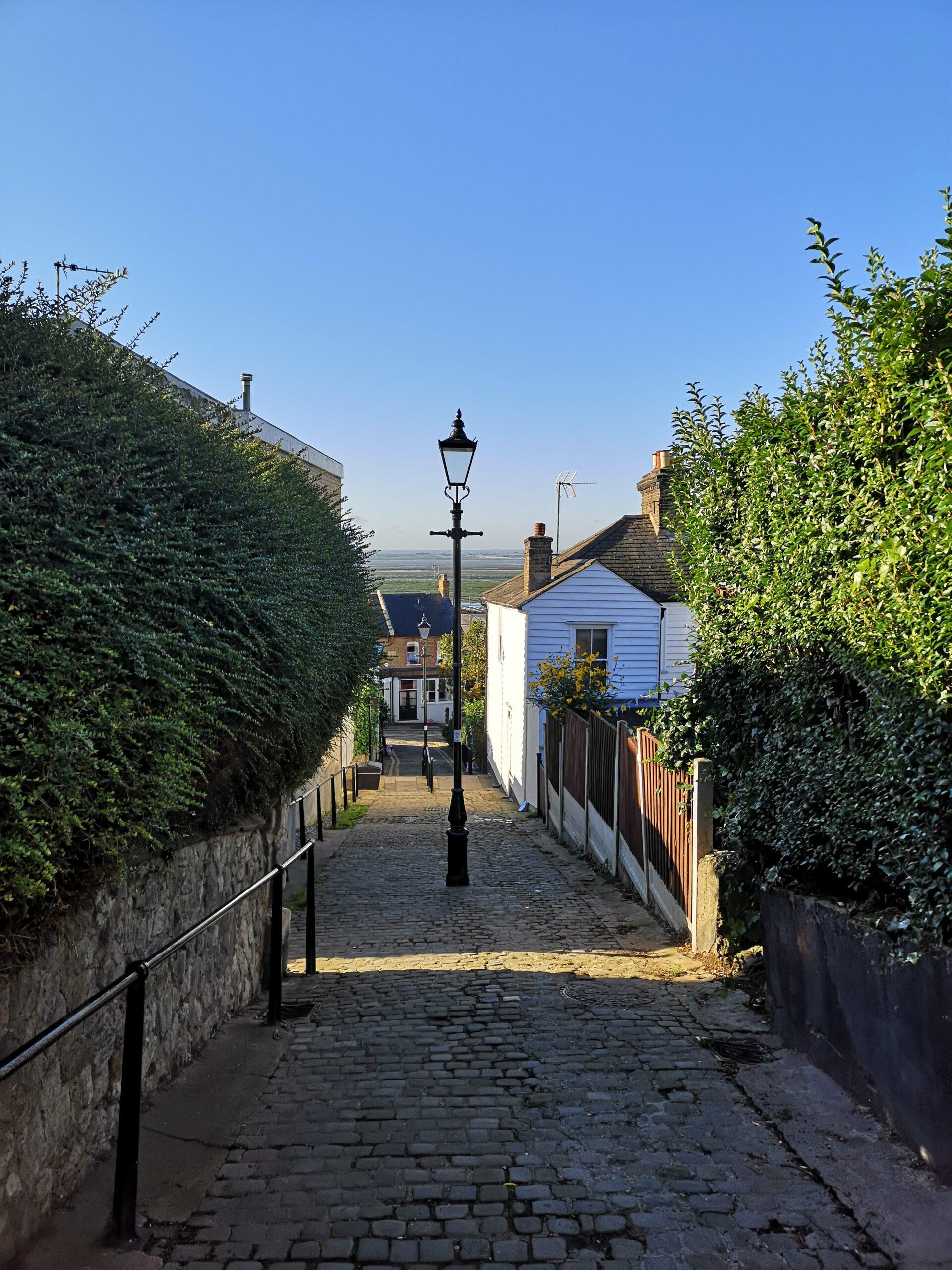 Church Hill, Leigh-on-sea