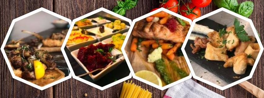 Syrtaki Greek Restaurant Food
